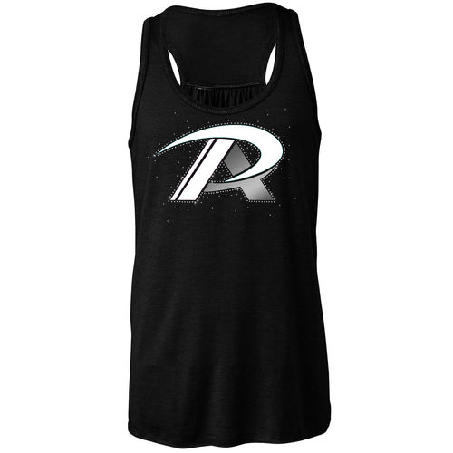 Racer Back Floaty Tank Top