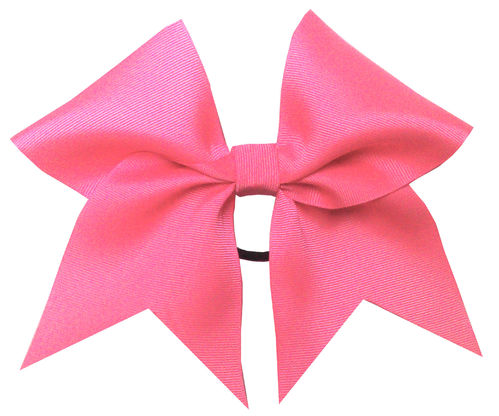 Neon Pink Training Bow