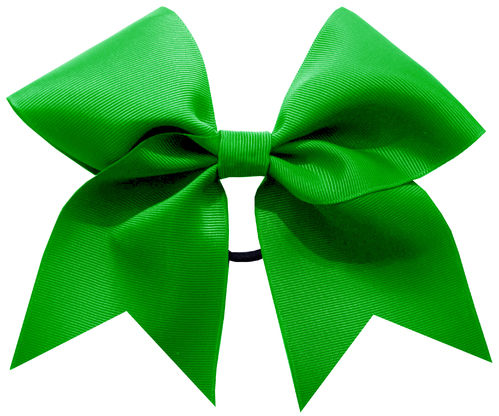 Classic Green Training Bow