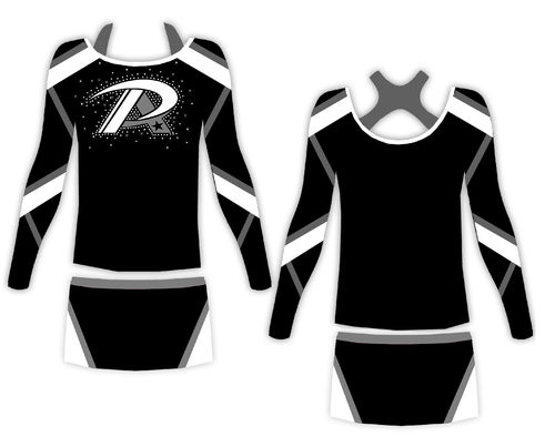 Twinkles Competition Uniform Hire (Annual)
